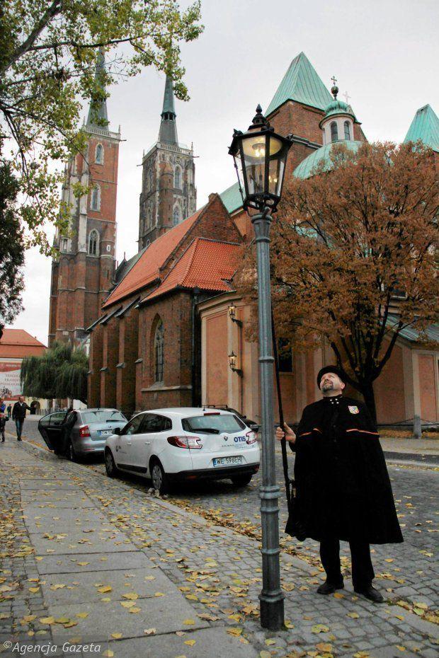 Wrocławski Latarnik