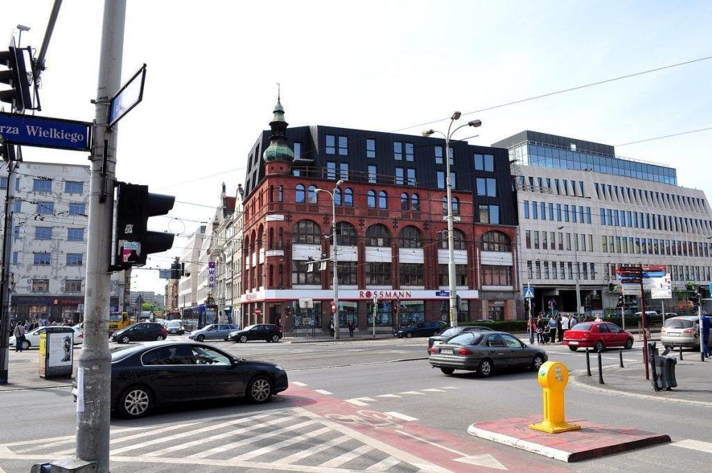 KXX-Miejsca we Wrocławiu.