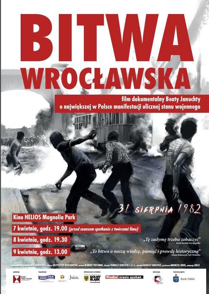 Bitwa Wroclawska [2016] PL.HDTV.XviD-HFu