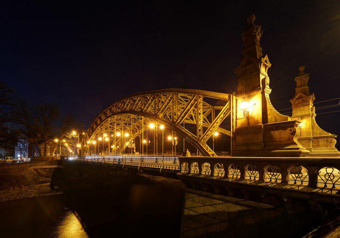Most Zwierzyniecki zostanie odnowiony!