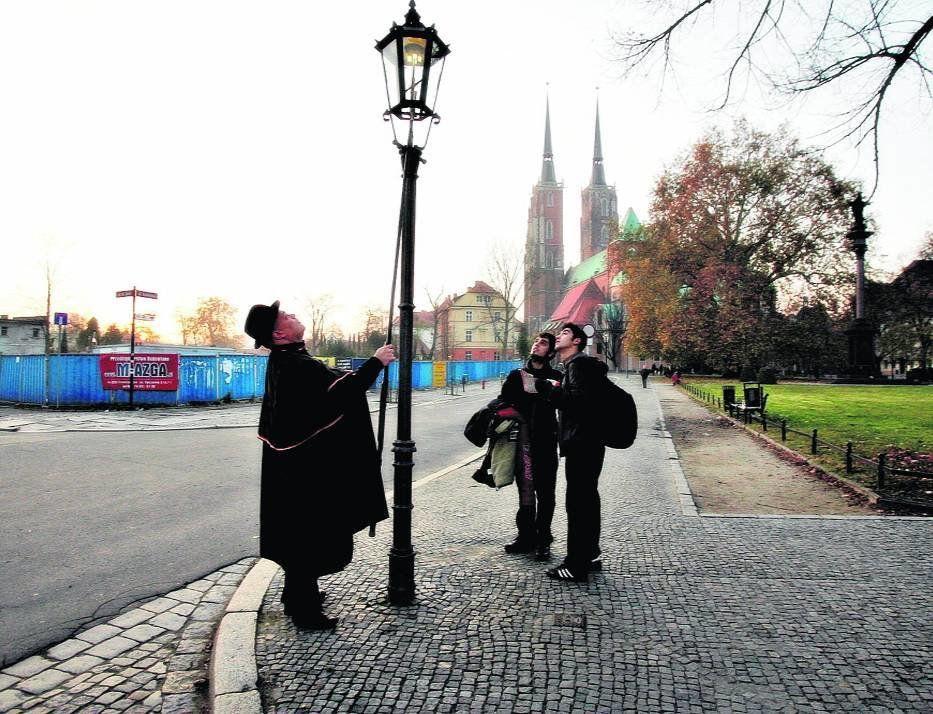 Wrocławski Latarnik. – Miejsca we Wrocławiu.