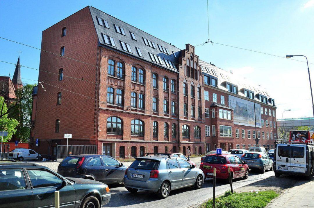 Powstaje pierwszy w Polsce, luksusowy dom dla seniorów.