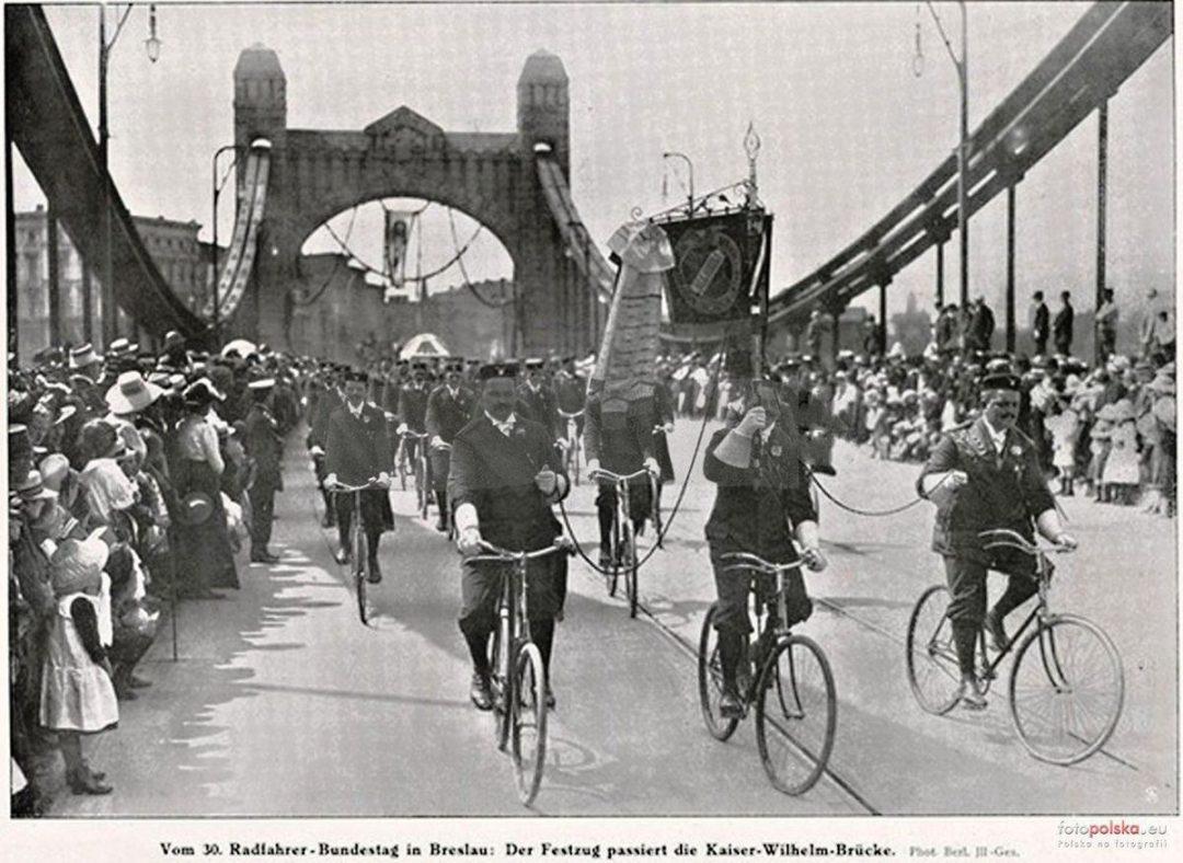 30 dni Niemieckiego Towarzystwa Cyklistów.