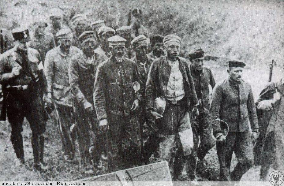 Obóz koncentracyjny na Tarnogaju. – Miejsca we Wrocławiu.