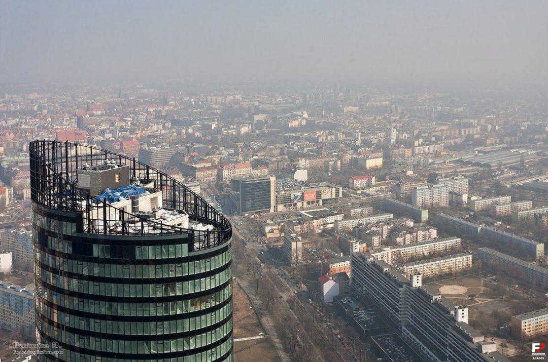 14 maja punkt widokowy Sky Tower będzie darmowy.
