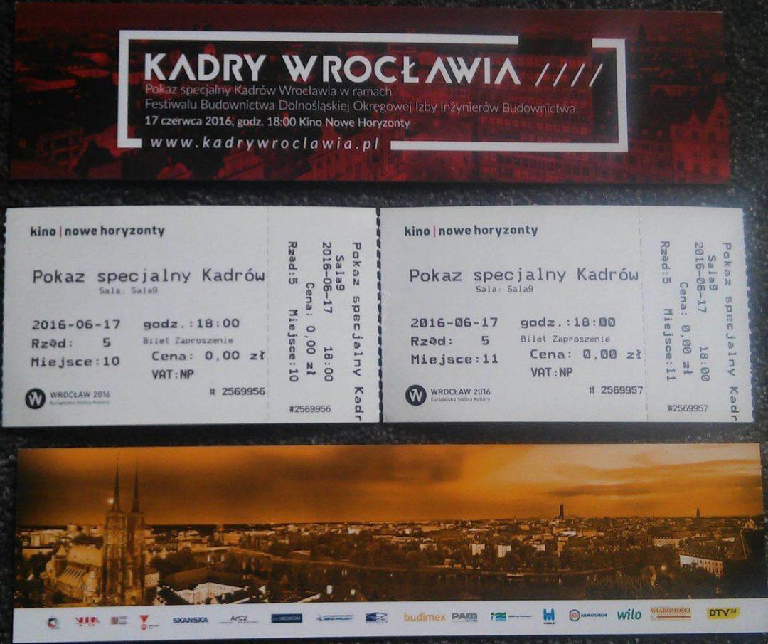 Konkurs | Wygraj bilety do kina Nowe Horyzonty na dzisiejszy senas :]