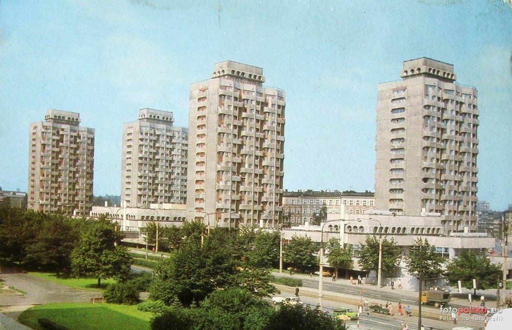 Manhattan w latach 80′. – MiejscaWeWroclawiu.pl
