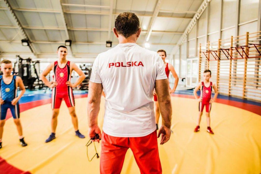 Wrocław będzie miał pierwszy zawodowy klub zapaśniczy. – Miejsca we Wrocławiu.