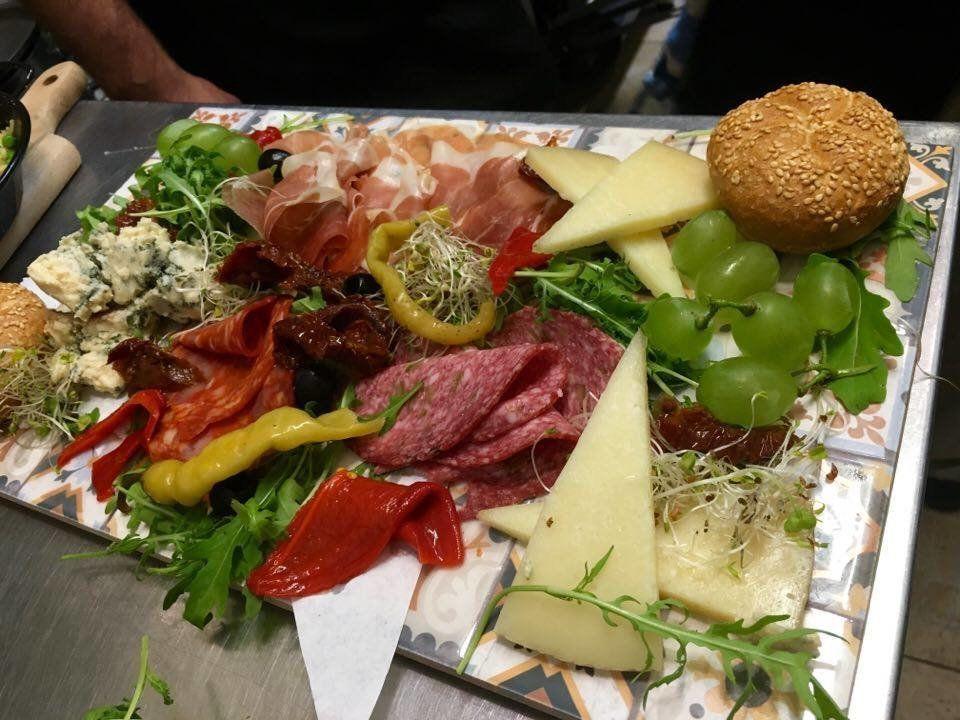 Barcelona Lunch & Bar, czyli smaki Hiszpanii zawitały do Wrocławia. – Miejsca we Wrocławiu.