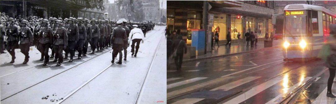 Jak bardzo zmienił się Wrocław na przełomie lat? Cz.1 – Miejsca we Wrocławiu.