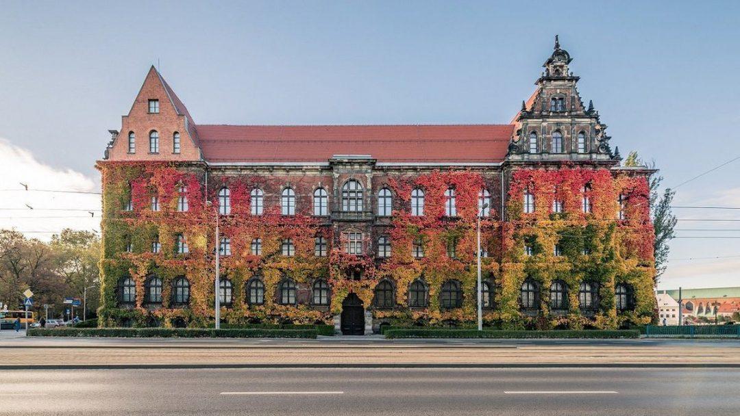 Słynne wydawnictwo uznało Wrocław za najlepsze miejsce do spędzenia weekendu w Polsce! – Miejsca we Wrocławiu.