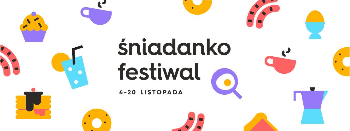 Śniadanko Festiwal vol.1 – Miejsca we Wrocławiu.
