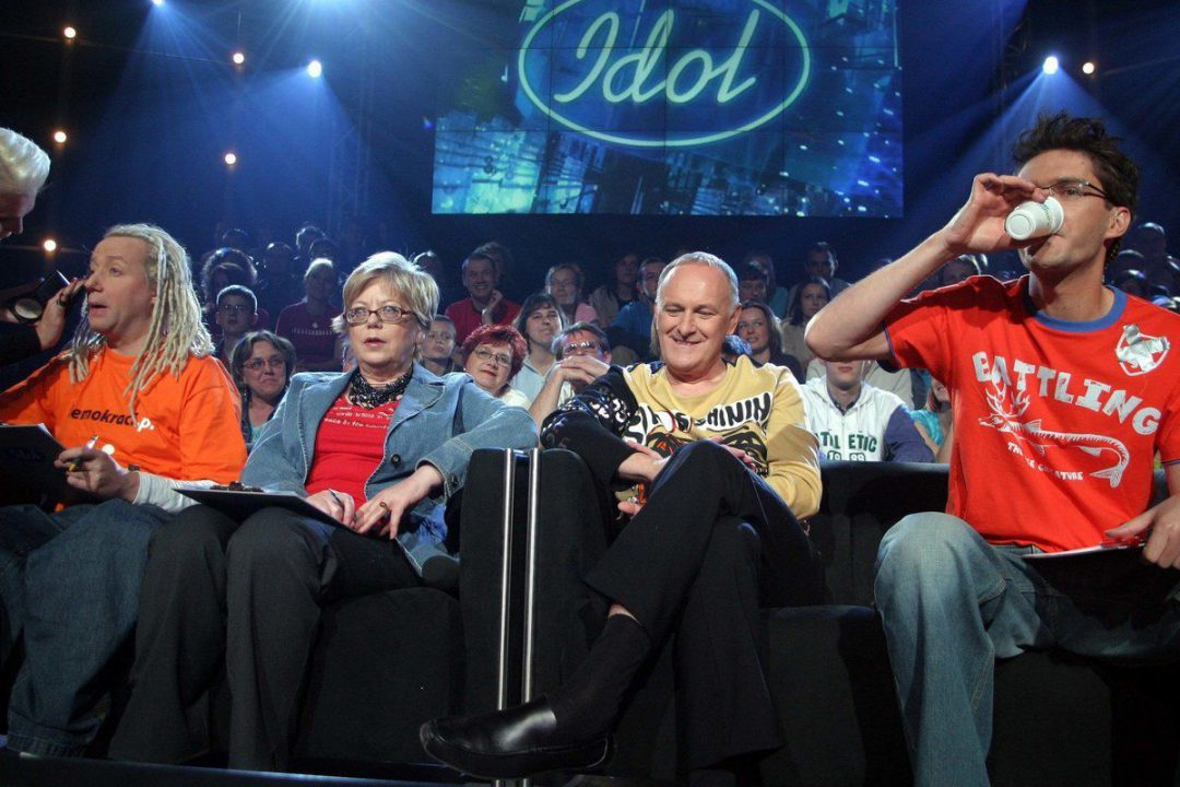 """Powraca program """"Idol"""" vol.5 – Casting we Wrocławiu. – Miejsca we Wrocławiu."""