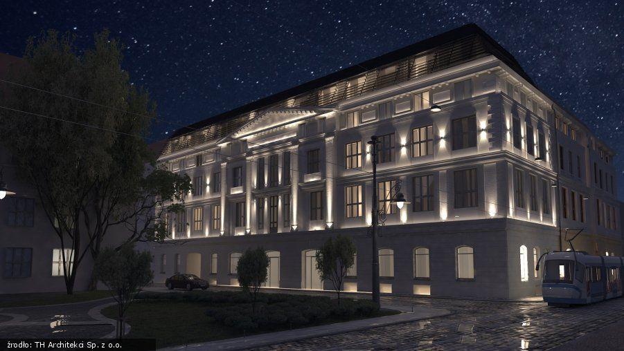 W zabytkowym budynku dawnej Farmacji powstanie luksusowy hotel. – Miejsca we Wrocławiu.