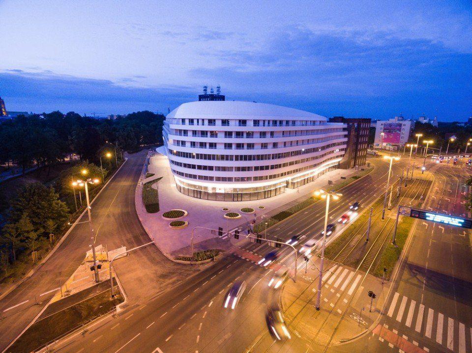 Pierwsze urodziny DoubleTree by Hilton Wroclaw. – Miejsca we Wrocławiu.
