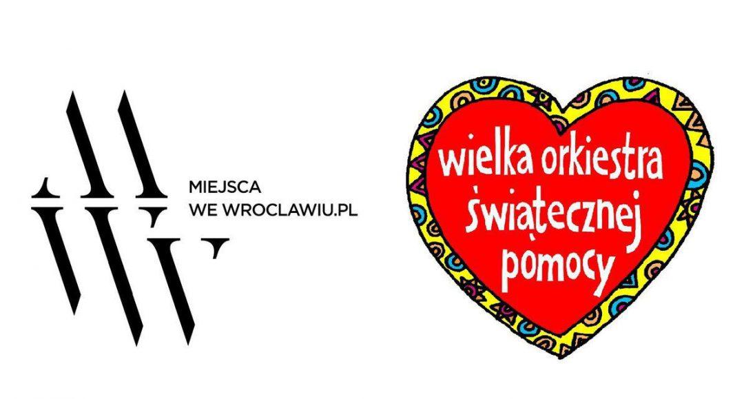 Zareklamuj u nas swoją firmę i wesprzyj Wielką Orkiestrę Świątecznej Pomocy. – Miejsca we Wrocławiu.