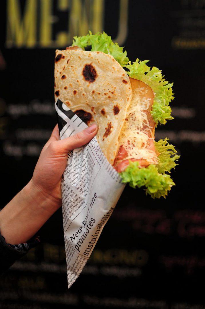 Włoski street food właśnie zawitał do Wrocławia. – Miejsca we Wrocławiu.