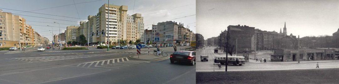 Jak bardzo zmienił się Wrocław na przełomie lat? Cz.2 – Miejsca we Wrocławiu.