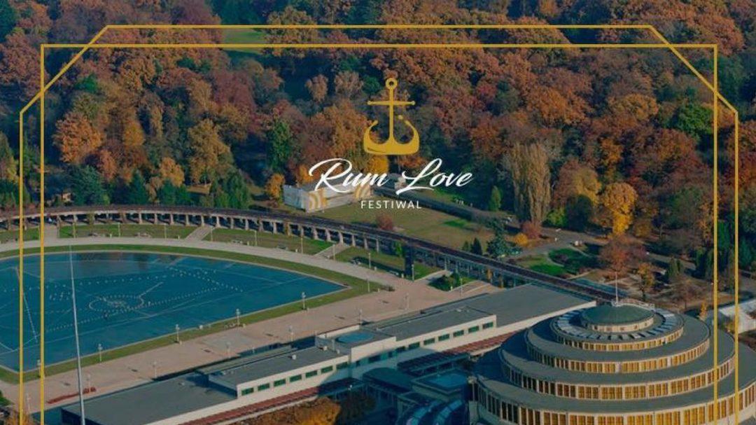 """""""Rum Love Festiwal"""" już za tydzień! [KONKURS] – Miejsca we Wrocławiu."""