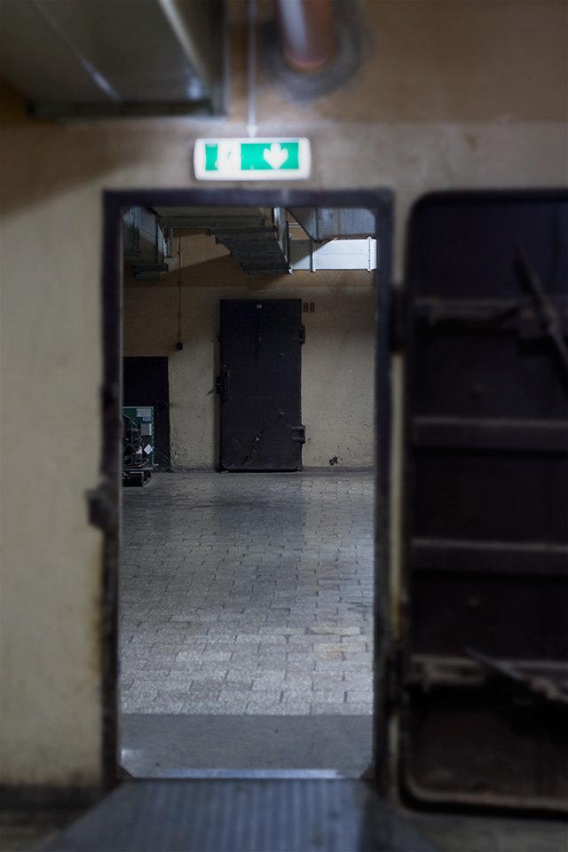 Tak wyglądała pierwsza organizowana przez nas wycieczka w podziemia Hali Targowej. – Miejsca we Wrocławiu.