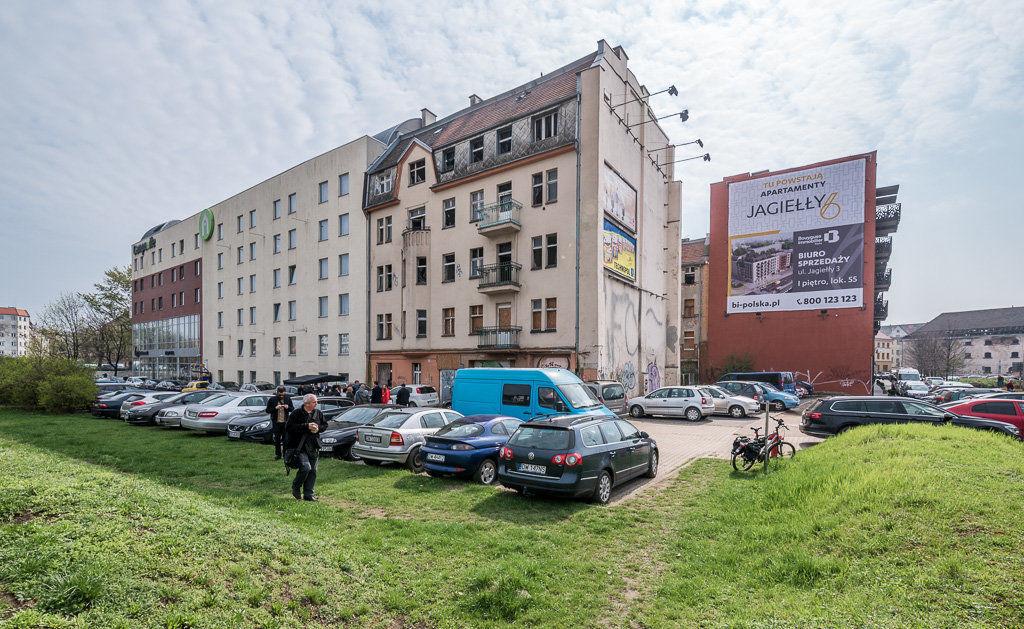 Dawniej gospoda, później ruina, a teraz apartamenty [WIZUALIZACJE]. – Miejsca we Wrocławiu.