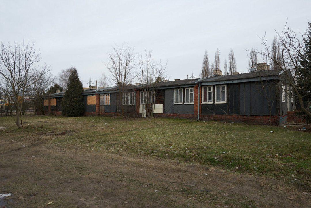 IPN rozpoczyna prace poszukiwawcze na terenie byłego obozu pracy Burgweide.