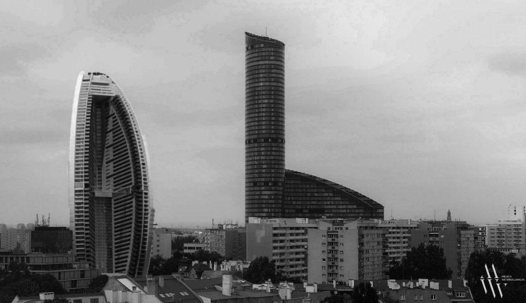 Blisko centrum powstanie nowy wieżowiec. [WIZUALIZACJE] – Miejsca we Wrocławiu