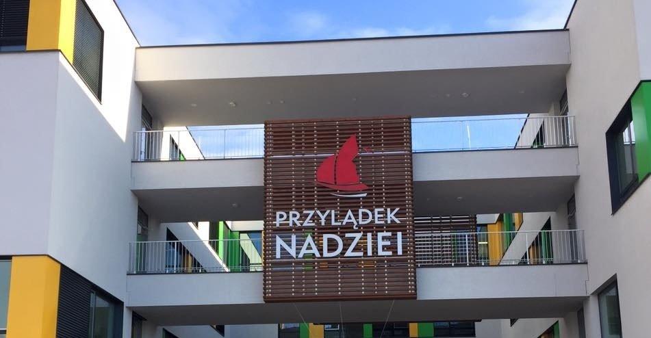 Anonimowy darczyńca przekazał milion złotych na Przylądek Nadziei! – Miejsca we Wrocławiu.