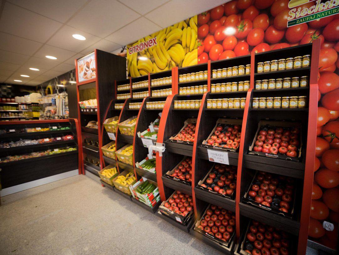 Najlepsze pomidory kupimy na… Stacji benzynowej :) – Miejsca we Wrocławiu.