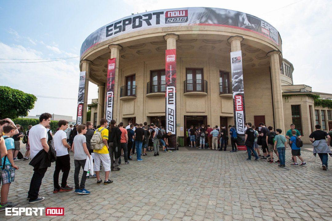 ESPORT NOW 2017 już w najbliższy weekend! [KONKURS] – Miejsca we Wrocławiu.