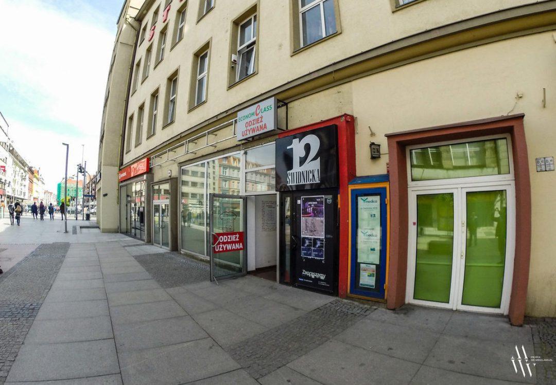 Na mapie Wrocławia powstało nowe imprezowe miejsce! – Miejsca we Wrocławiu.