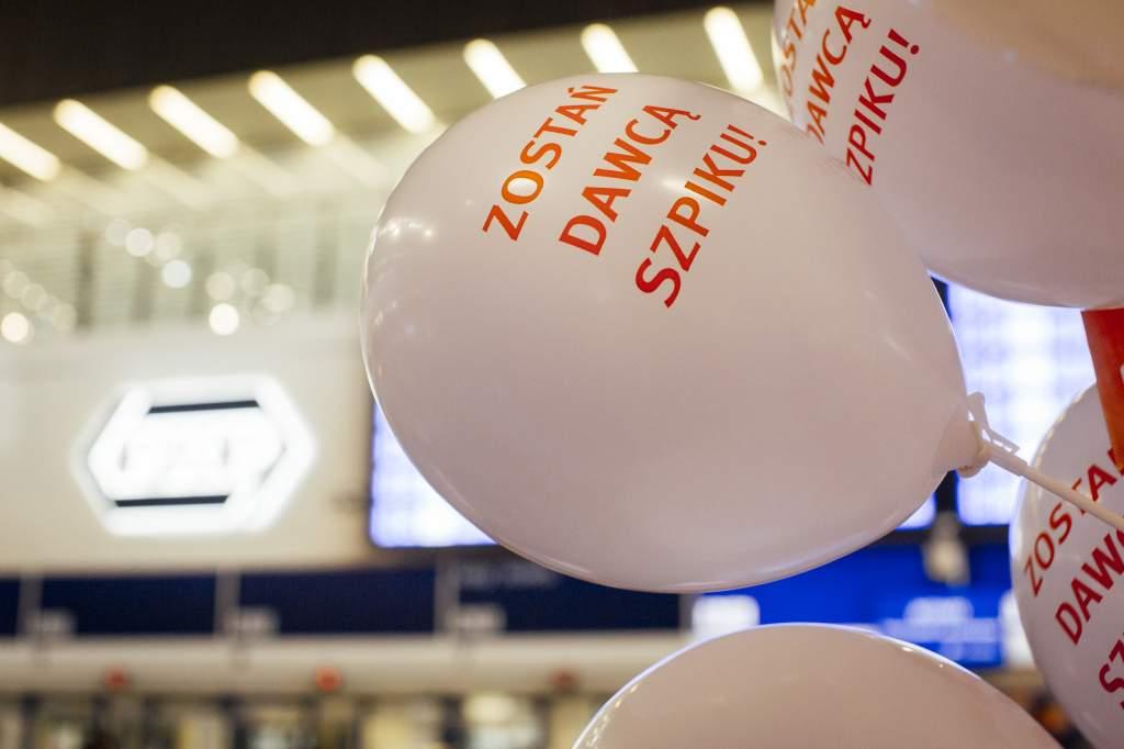 W ten weekend możesz zarejestrować się do bazy dawców szpiku! – Miejsca we Wrocławiu.