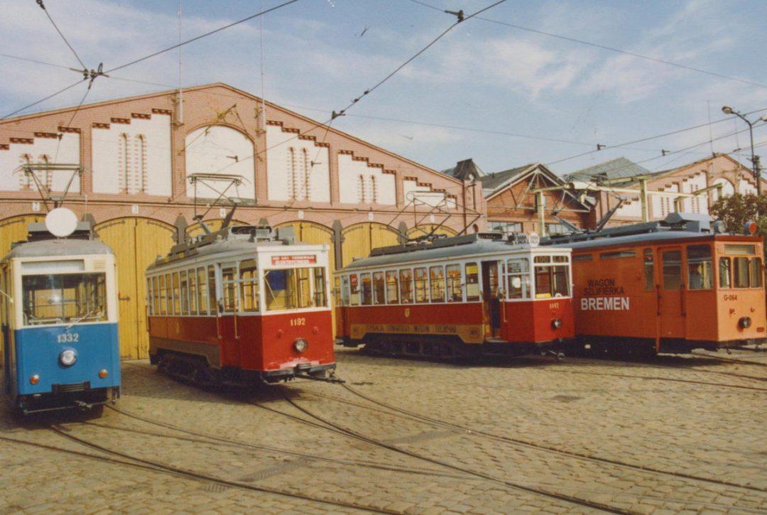 Tramwajem na Tarnogaj cz. 2 – Miejsca we Wrocławiu.