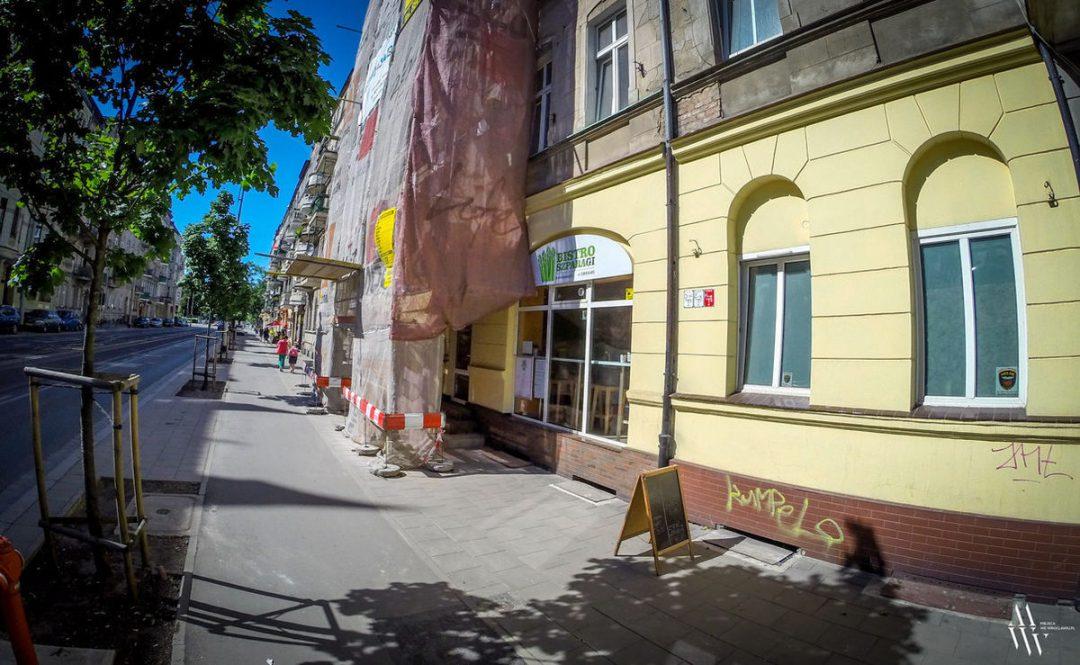 Na Ołbinie powstało bistro, w którym zjemy smacznie i zdrowo. – Miejsca we Wrocławiu.