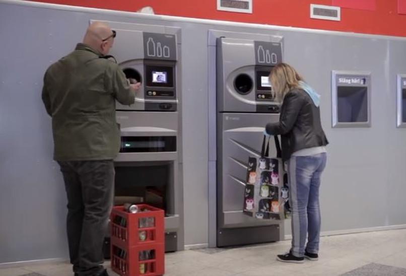 Pieniądze za plastikowe butelki? To możliwe już w przyszłym roku! – MiejscaWeWroclawiu.pl