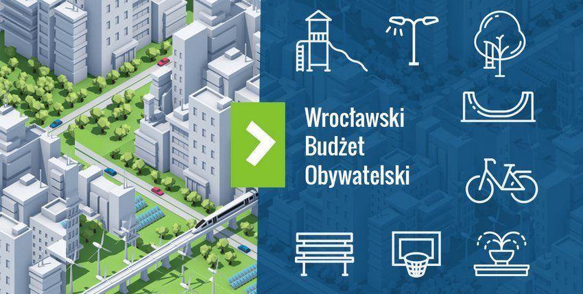 Ostatni tydzień głosowania we Wrocławskim Budżecie Obywatelskim. – MiejscaWeWroclawiu.pl