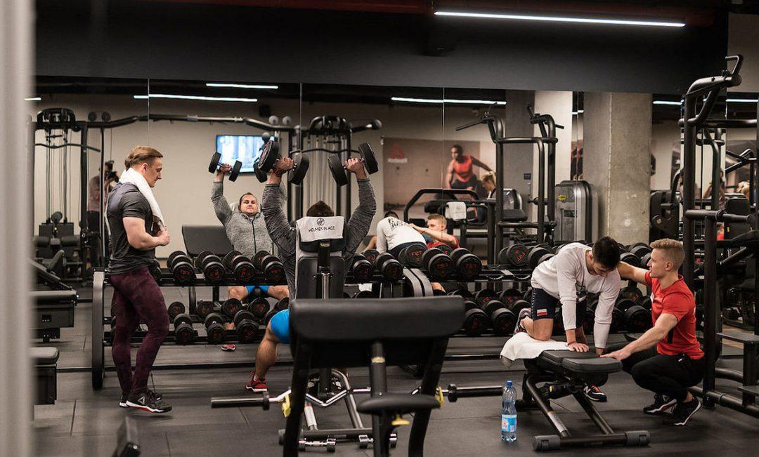 Jak zadbać o formę? Spotkanie motywacyjne i trening – tylko dla mężczyzn – MiejscaWeWroclawiu.pl