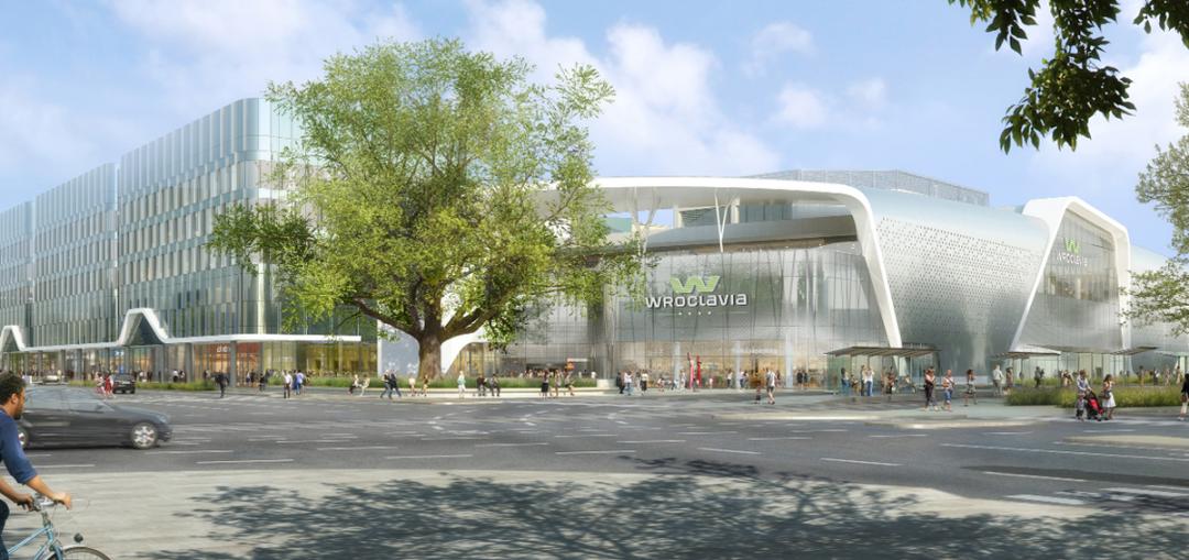 W środę wielkie otwarcie centrum handlowego Wroclavia! – MiejscaWeWroclawiu.pl