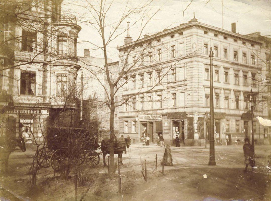 Jak dawniej wyglądał Plac Józefa Bema? – MiejscaWeWroclawiu.pl