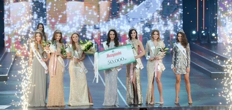 Wrocławianka została Miss Polski 2017 [ZDJĘCIA]. – MiejscaWeWroclawiu.pl