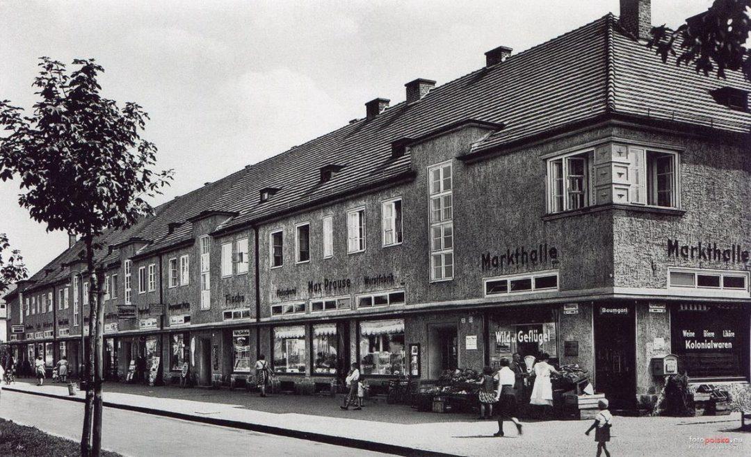 Sępolno na starych fotografiach. – MiejscaWeWroclawiu.pl