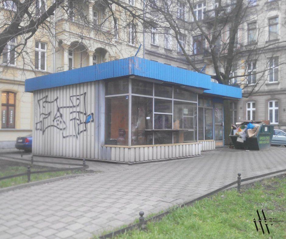Najstarszy sklep z zabawkami – zamknięty. – MiejscaWeWroclawiu.pl