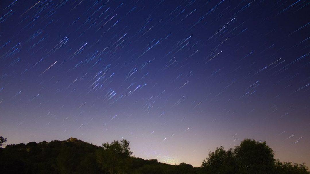 Dziś deszcz meteorytów. – MiejscaWeWroclawiu.pl