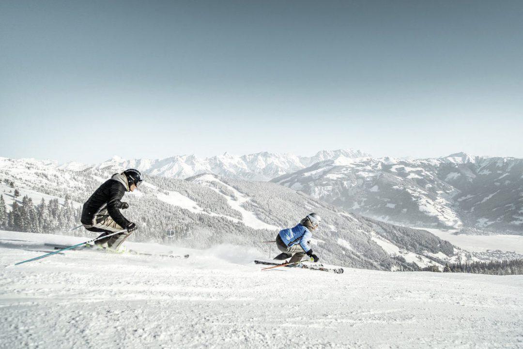 Zgłoś się na bezpłatne warsztaty narciarskie i zostań królem stoku. – MiejscaWeWroclawiu.pl