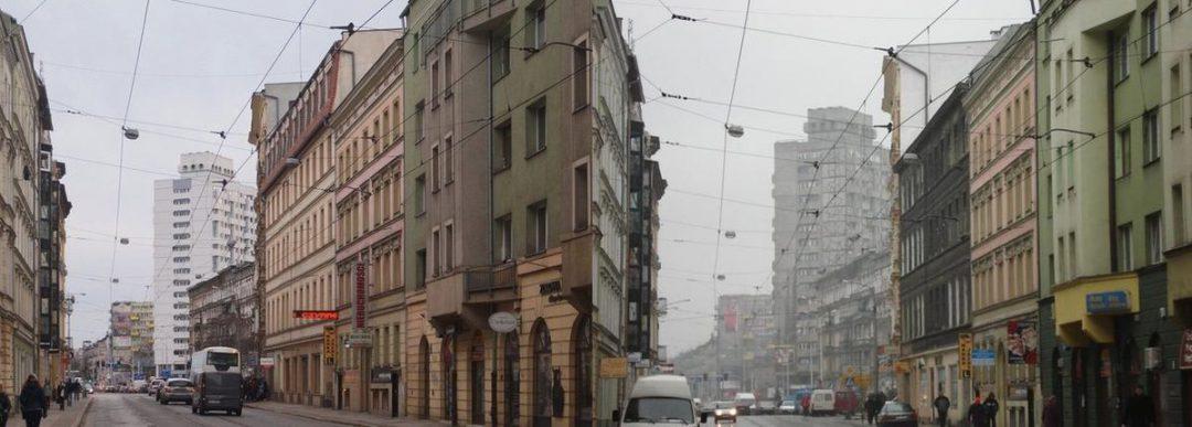 Jak zmienił się Wrocław od 2007 roku? Cz. 1 [ZDJĘCIA] – MiejscaWeWroclawiu.pl
