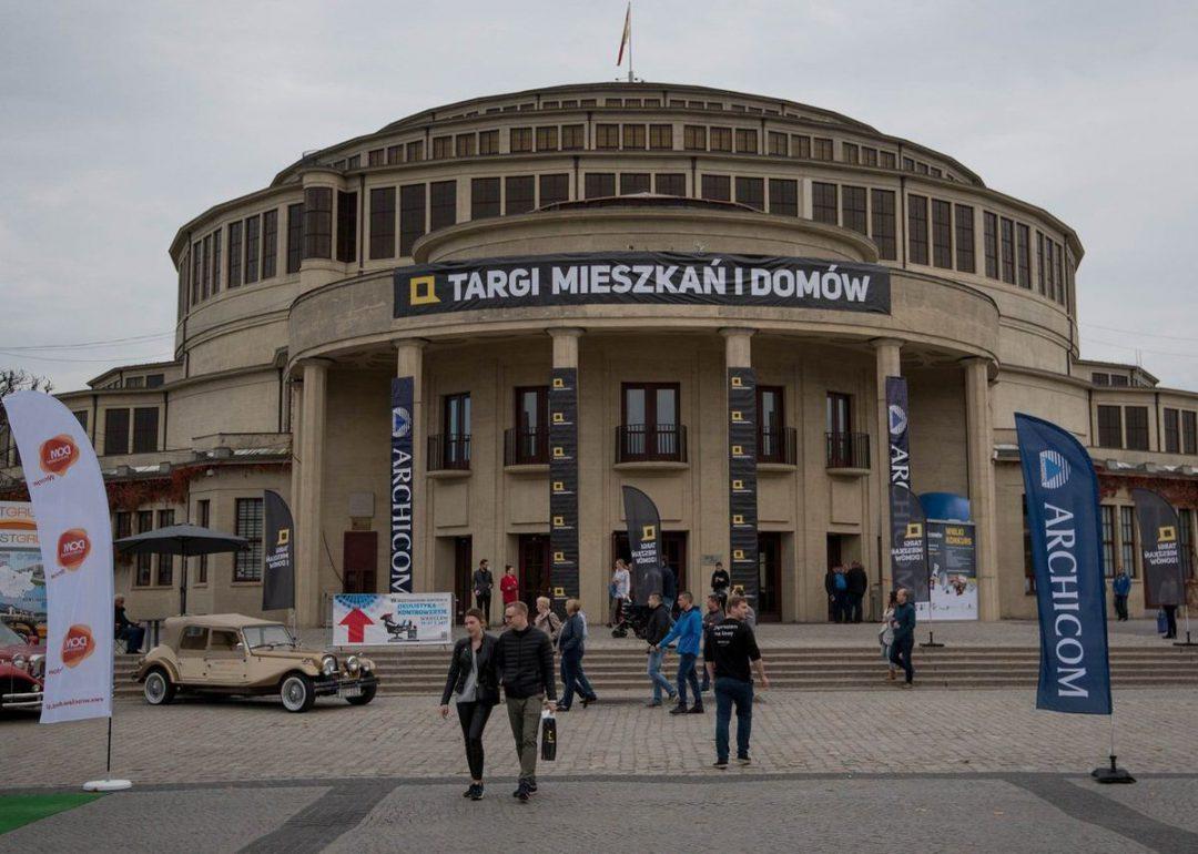 Targi Mieszkaniowe już w marcu. Przyjdź i sprawdź aktualne ceny mieszkań i domów! – MiejscaWeWroclawiu.pl