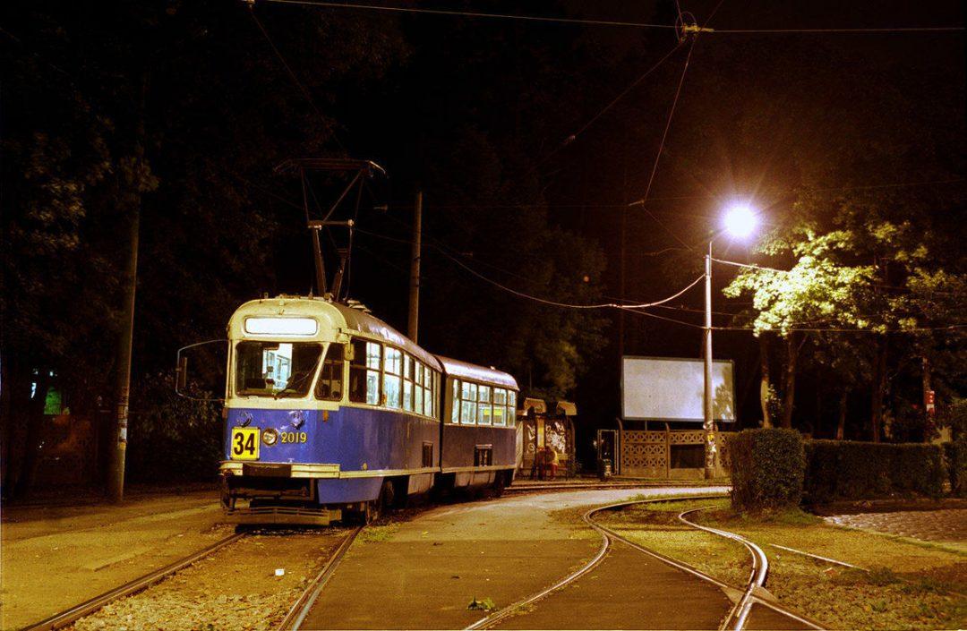Dlaczego nie kursują już nocne tramwaje? – MiejscaWeWroclawiu.pl
