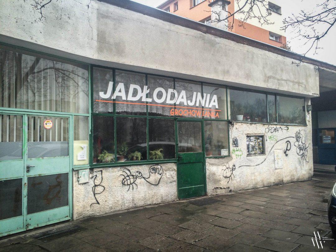 """""""Grochowianka""""- jedyna taka jadłodajnia we Wrocławiu. – MiejscaWeWroclawiu.pl"""