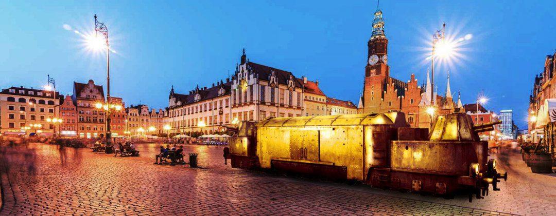 """Jest plan na budowę """"Złotego Pociągu"""" [WIZUALIZACJE]. – MiejscaWeWroclawiu.pl"""