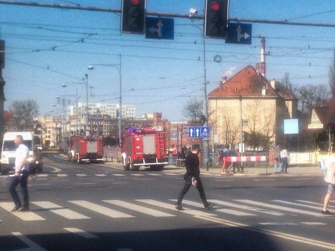 Z Odry przy Moście Piaskowym wyłowiono ludzkie zwłoki. – MiejscaWeWroclawiu.pl